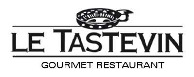 LE TASTEVIN logo